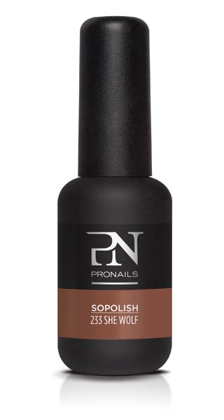 Roots Cosmetics sopolish 1