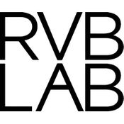 Logotipo de RVB LAB
