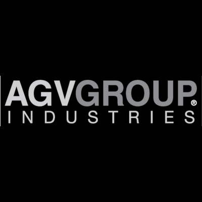 Logotipo de AGV Group