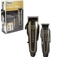 WAHL COMBO BARBER LEGEND + HERO